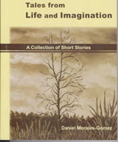 Cover of Tales from Life and Imagination